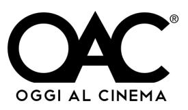 Oggi al cinema logo